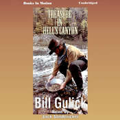 Treasure in Hells Canyon Audiobook, by Bill Gulick