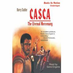 The Eternal Mercenary Audiobook, by Barry Sadler