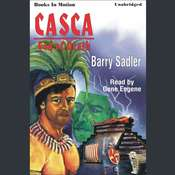 God of Death Audiobook, by Barry Sadler