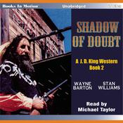 A Shadow of Doubt Audiobook, by Wayne Barton & Stan Williams