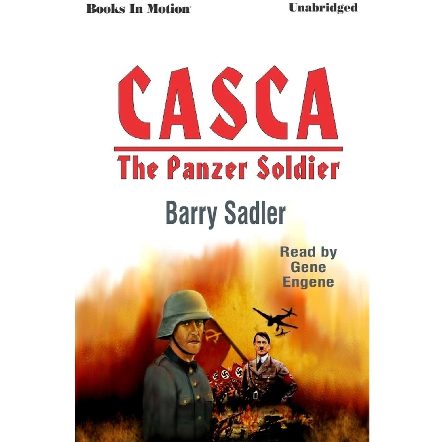 The Panzer Soldier Audiobook, by Barry Sadler