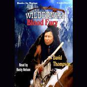 Blood Fury Audiobook, by David Thompson