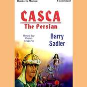 The Persian Audiobook, by Barry Sadler