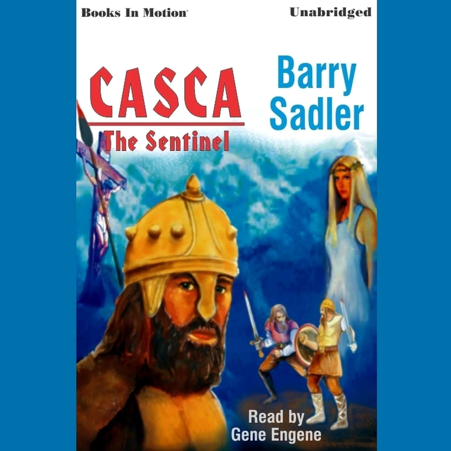 The Sentinel Audiobook, by Barry Sadler
