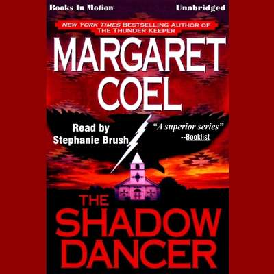 The Shadow Dancer Audiobook, by