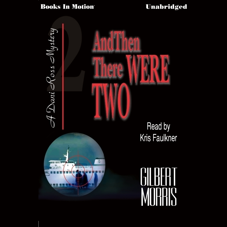 Printable And Then There Were Two Audiobook Cover Art