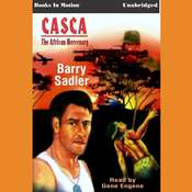 The African Mercenary Audiobook, by Barry Sadler