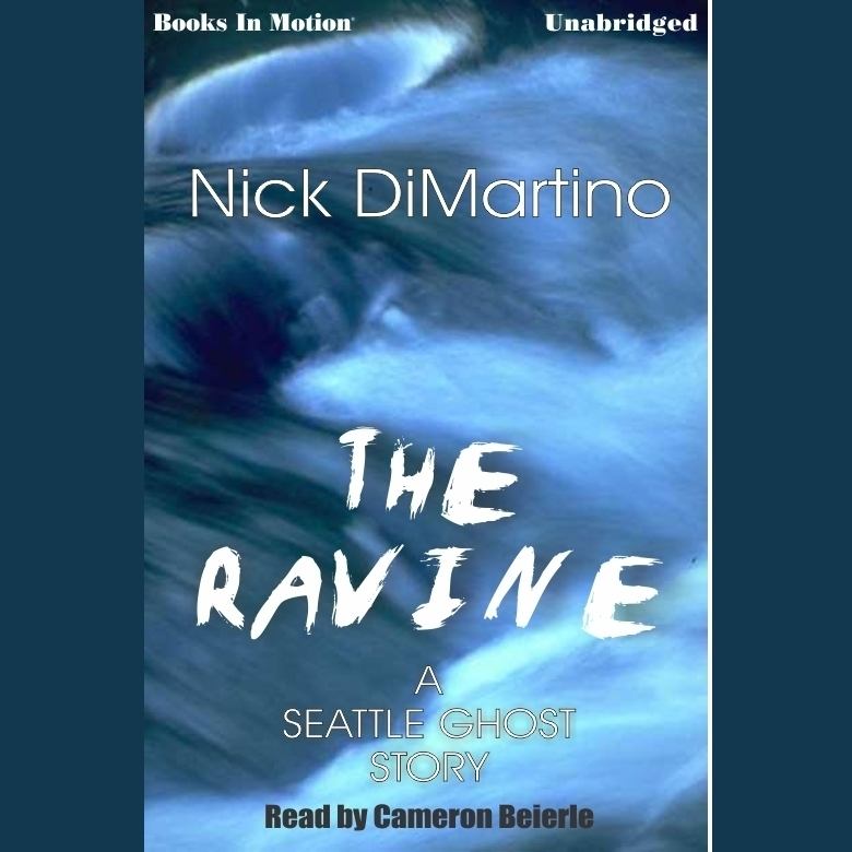 Printable The Ravine Audiobook Cover Art