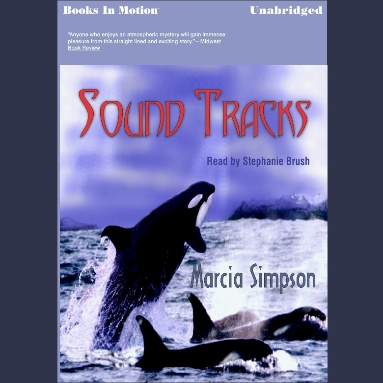 Printable Sound Tracks Audiobook Cover Art