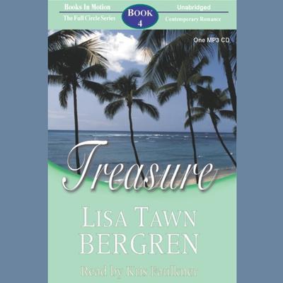 Treasure Audiobook, by Lisa Tawn Bergren