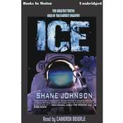 Ice Audiobook, by Shane Johnson