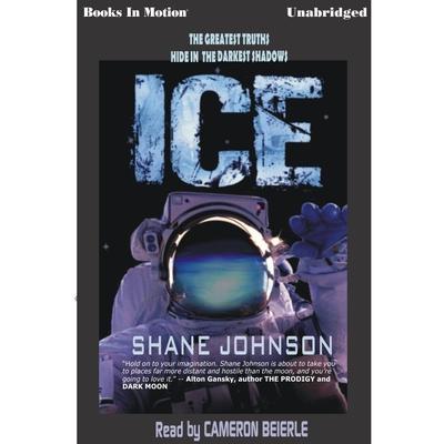 Ice Audiobook, by Shane Johnson