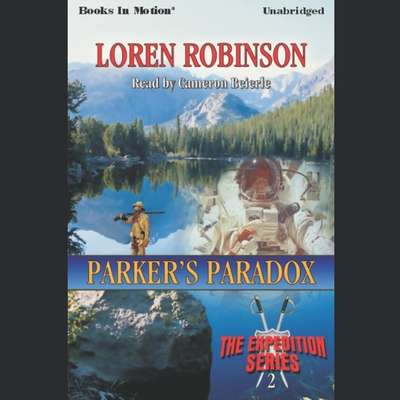 Parkers Parodox Audiobook, by Loren Robinson