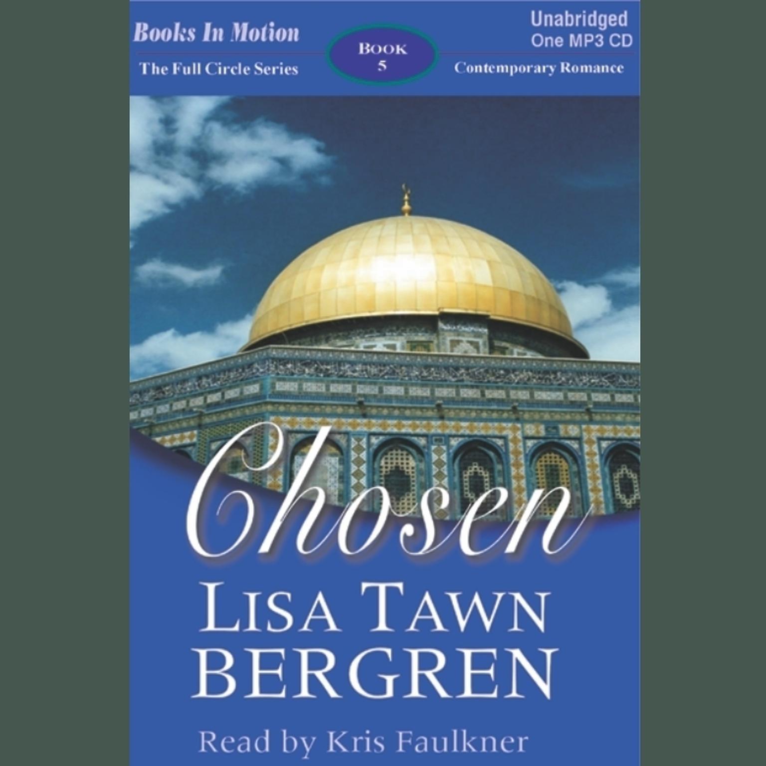 Chosen Audiobook, by Lisa Tawn Bergren