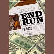 End Run Audiobook, by Steve Brewer