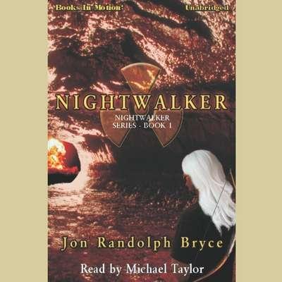 Nightwalker Audiobook, by Jon Randolph Bryce