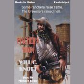 Lynchers Moon Audiobook, by Will C. Knott