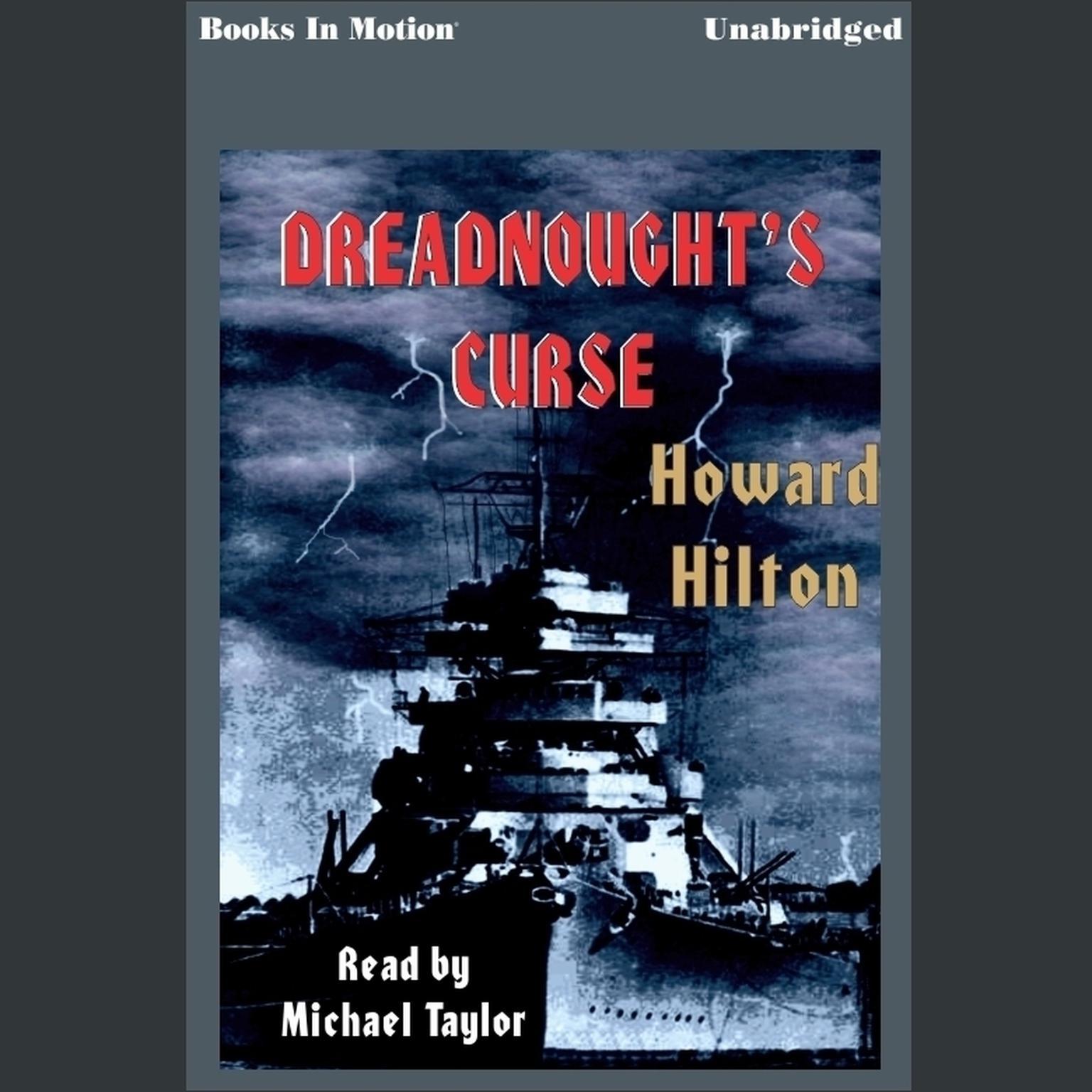 Dreadnoughts Curse Audiobook, by Howard Hoyt Hilton