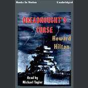 Dreadnoughts Curse Audiobook, by Howard Hoyt Hilton