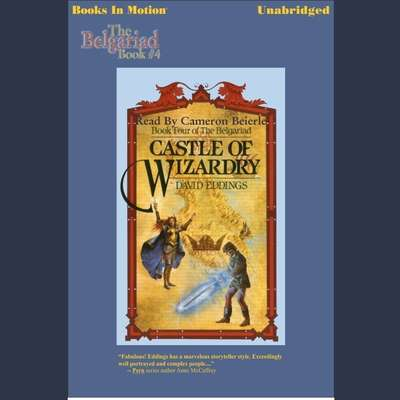 Castle of Wizardry Audiobook, by
