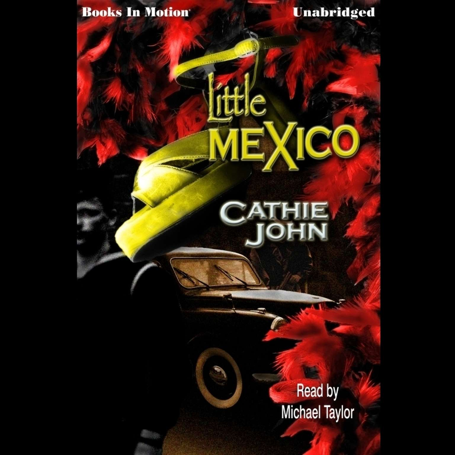 Little Mexico Audiobook, by Cathie John
