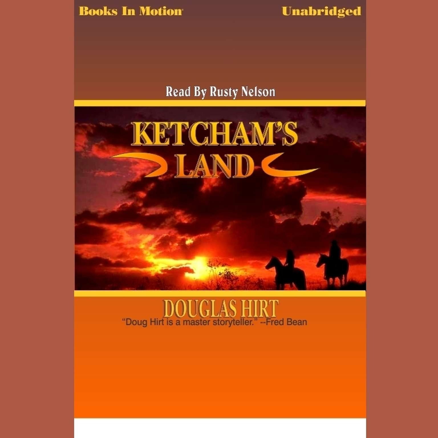 Ketchams Land Audiobook, by Douglas Hirt