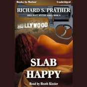 Slab Happy Audiobook, by Richard Prather