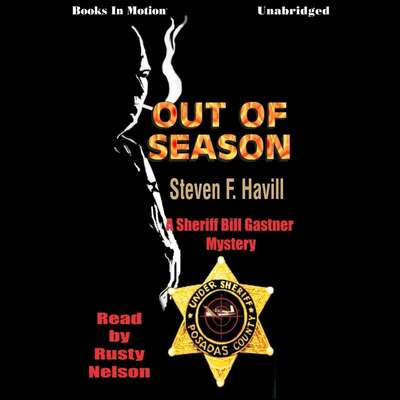 Out of Season Audiobook, by