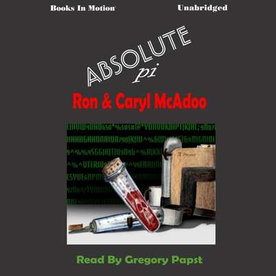 Absolute PI Audiobook, by Ron & Caryl McAdoo