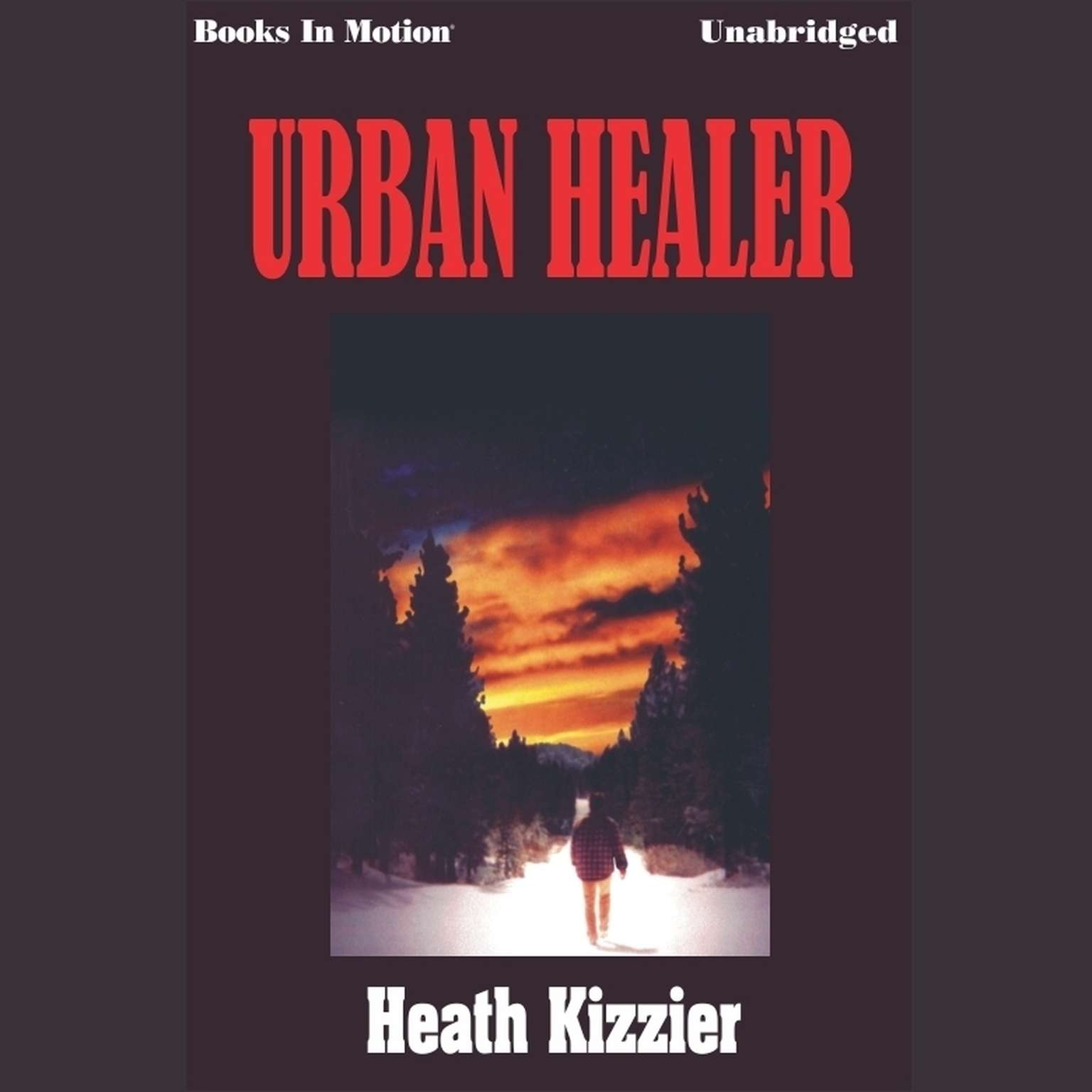 Urban Healer Audiobook, by Heath Kizzier