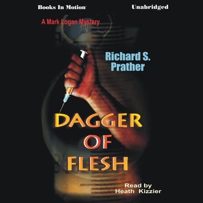 Dagger of Flesh Audiobook, by Richard Prather