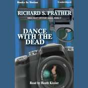 Dance with the Dead Audiobook, by Richard Prather