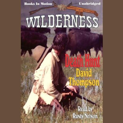 Death Hunt Audiobook, by David Thompson