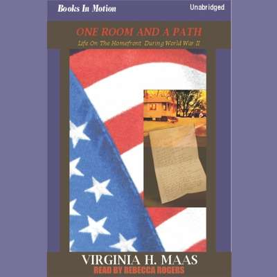 One Room and a Path Audiobook, by Virginia H Maas