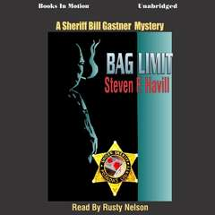 Bag Limit Audiobook, by Steven F. Havill
