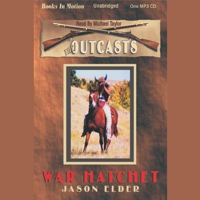War Hatchet Audiobook, by Jason Elder