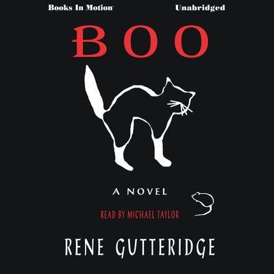 Boo Audiobook, by Rene Gutteridge