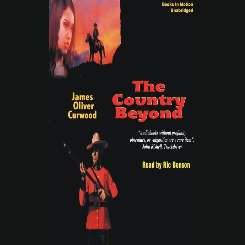 the country beyond curwood james oliver