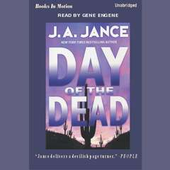 Day of the Dead Audiobook, by J. A. Jance