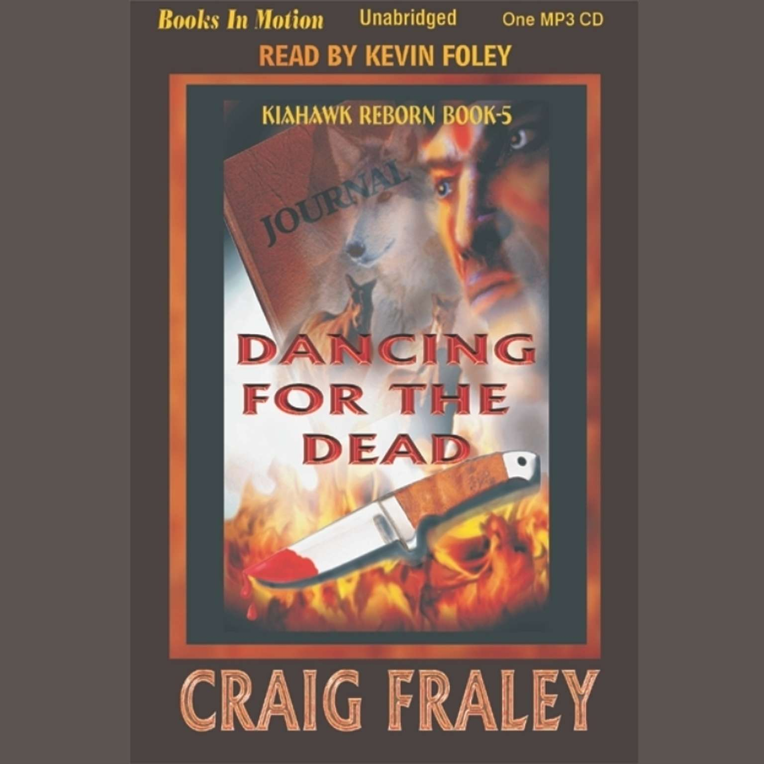 Dancing for the Dead Audiobook, by Craig Fraley