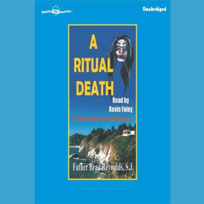 A Ritual Death Audiobook, by Brad Reynolds