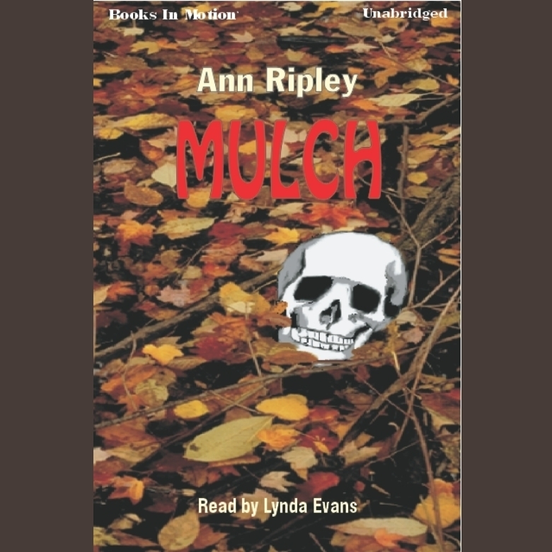 Printable Mulch Audiobook Cover Art