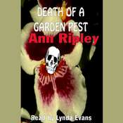 Death of a Garden Pest Audiobook, by Ann Ripley