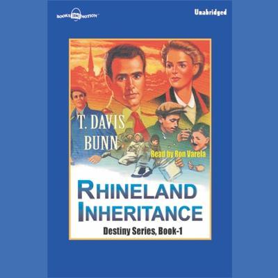 Rhineland Inheritance Audiobook, by