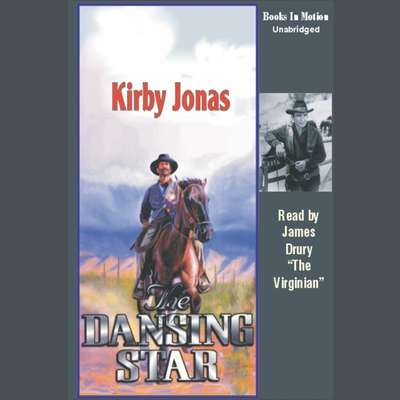 The Dansing Star Audiobook, by Kirby Jonas