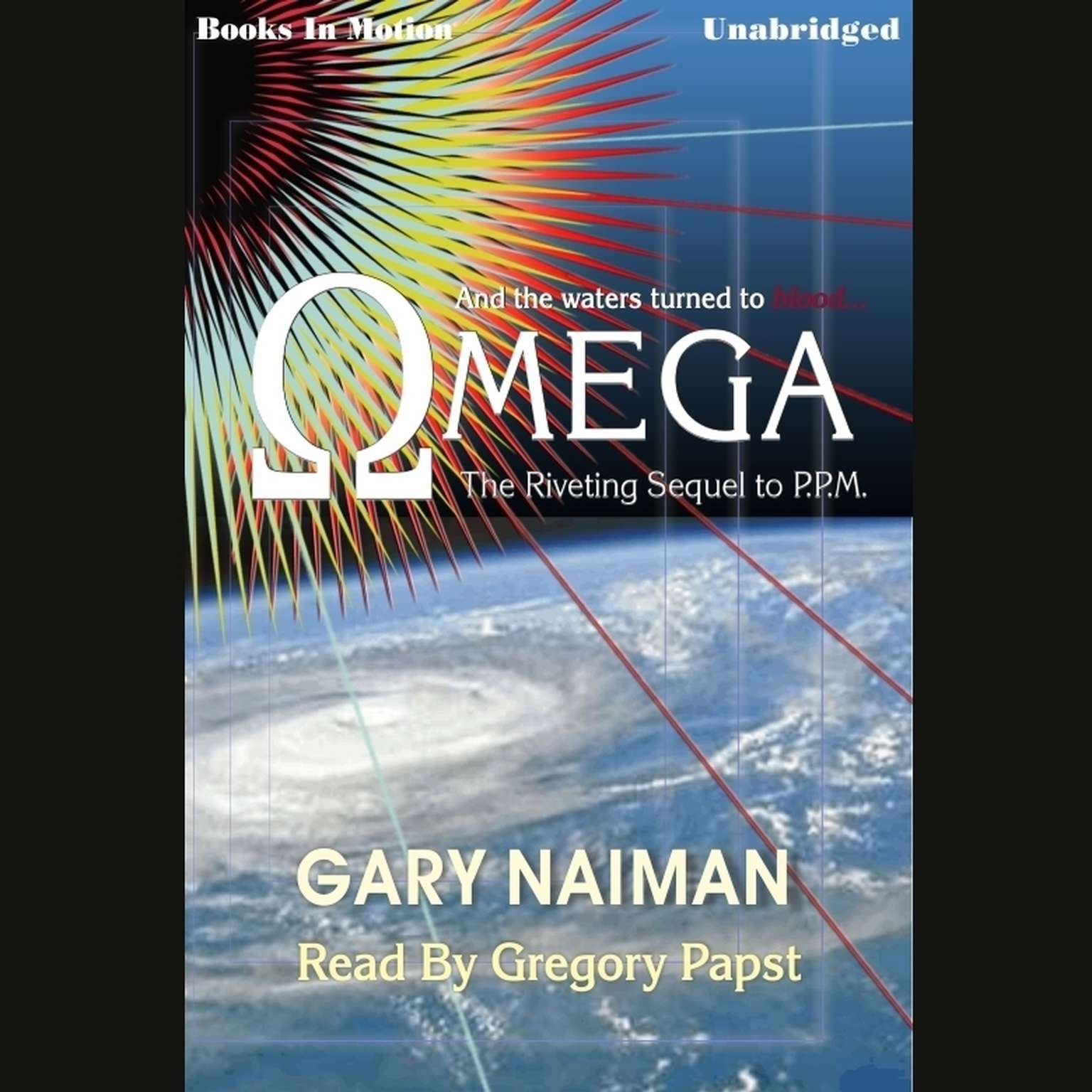 Omega Audiobook, by Loren Robinson