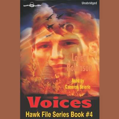 Voices Audiobook, by Loren Robinson