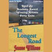 The Longest Road Audiobook, by Jeanne Williams