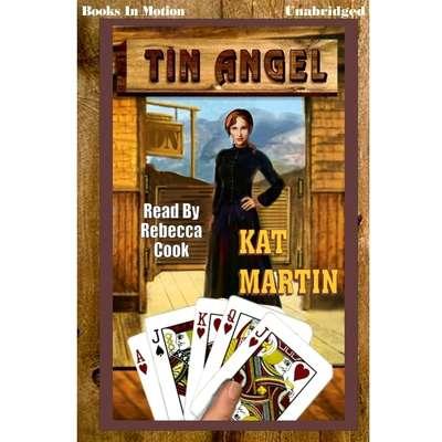 Tin Angel Audiobook, by Kat Martin