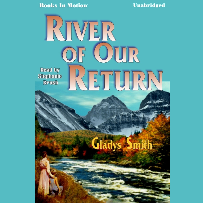 Printable River of our Return Audiobook Cover Art